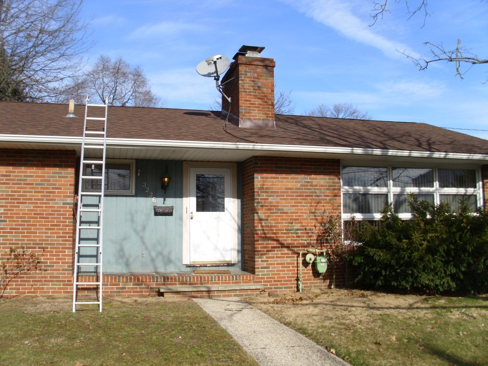 Gutters Portfolio Roofing Windows And Siding By Morris