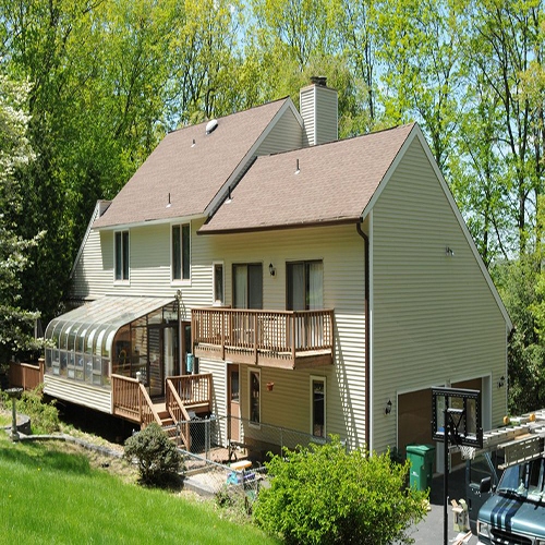 Portfolio Roofing Windows And Siding By Morris
