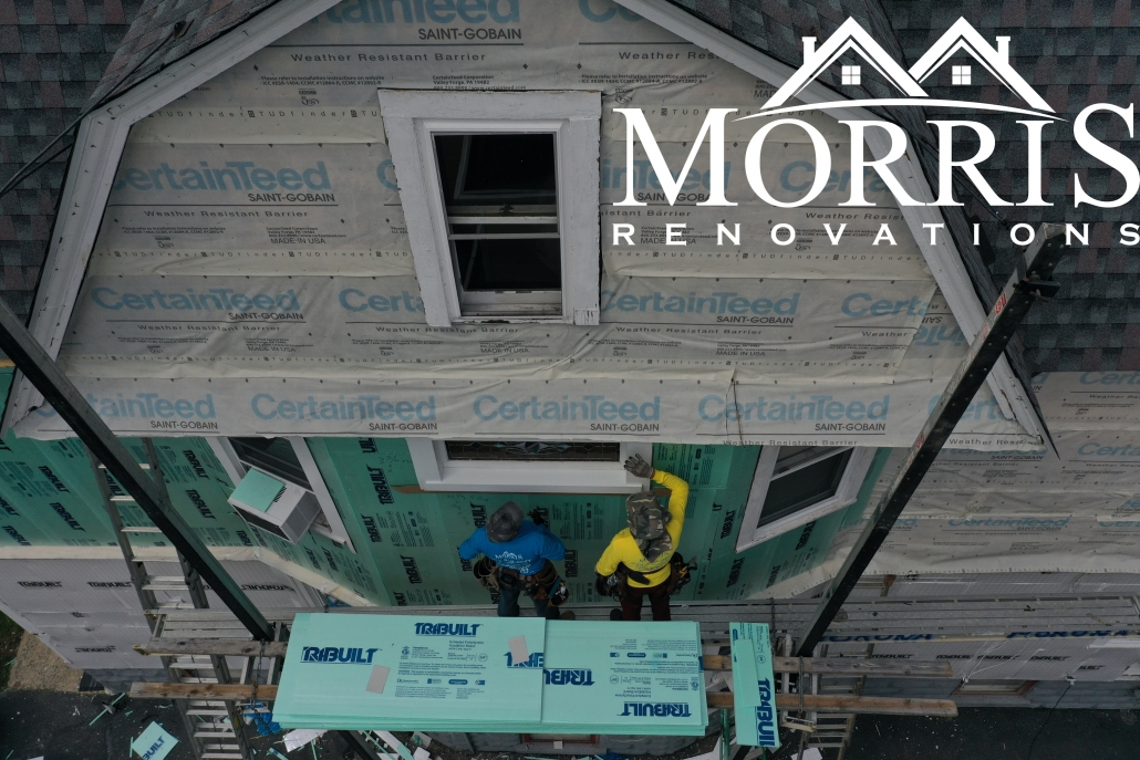 Siding service that needed to get done promptly