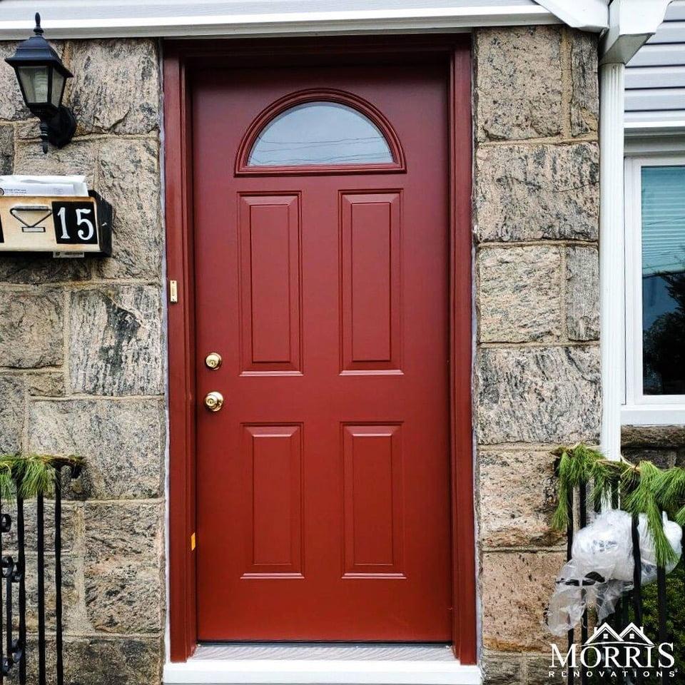 Entry Door NJ