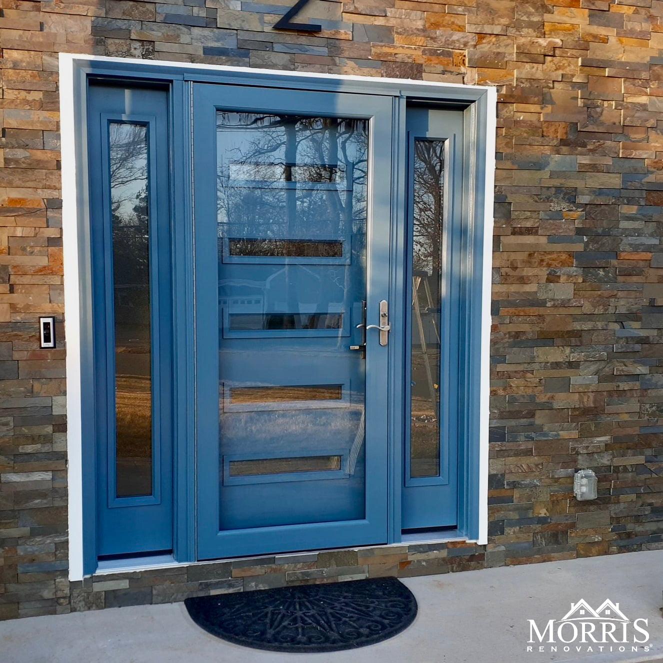 Door installation NJ