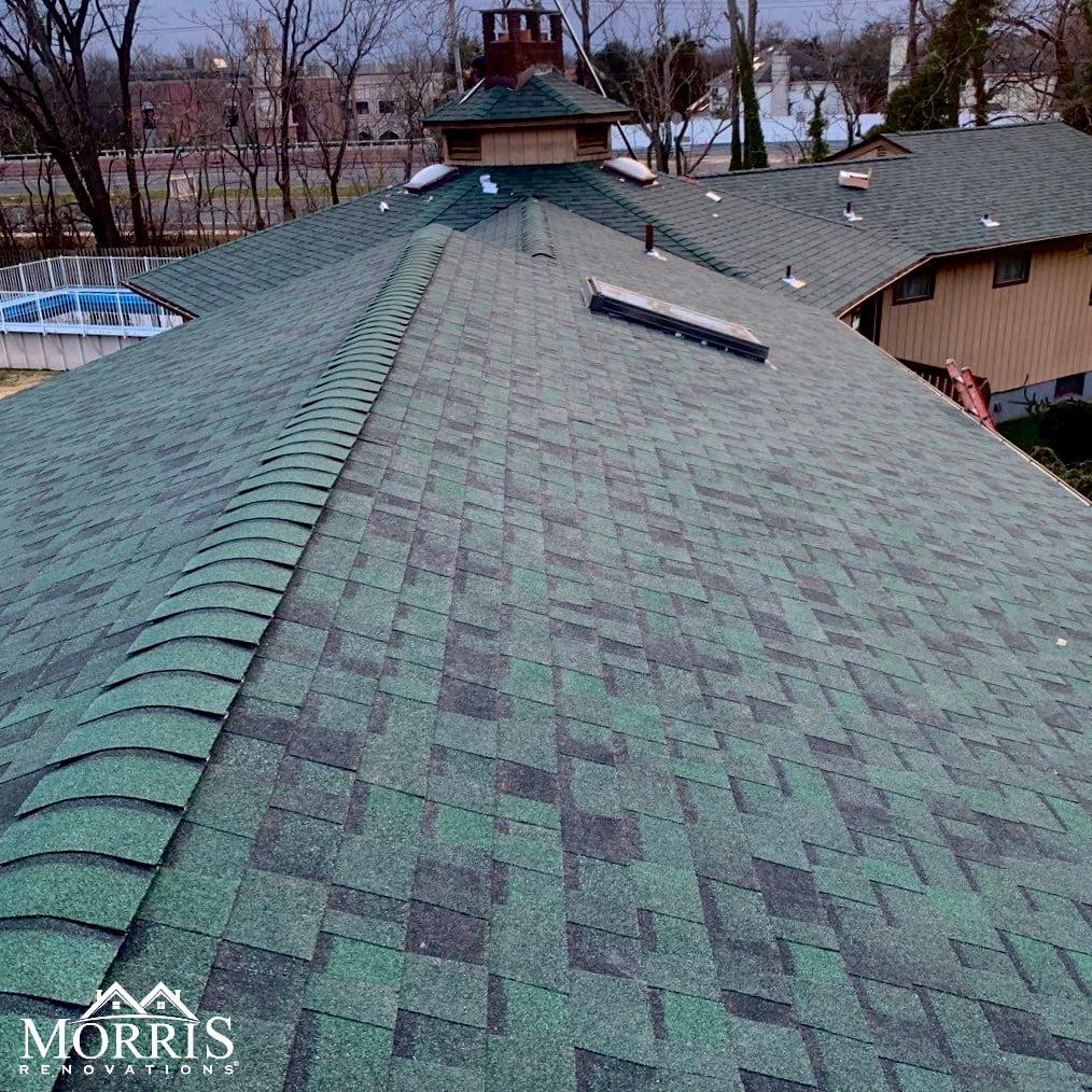 Roofing NJ